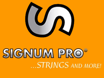Signum Pro - Strings and more